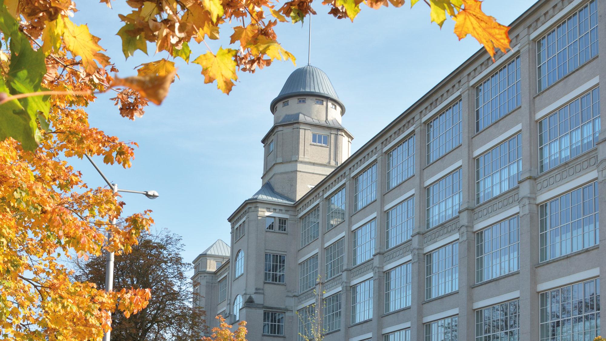 Glaspalast Augsburg