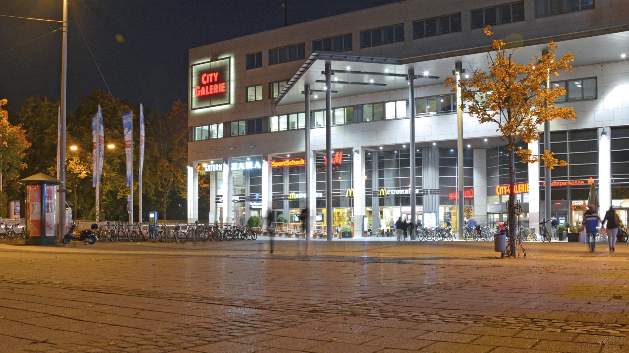 City-Galerie Augsburg