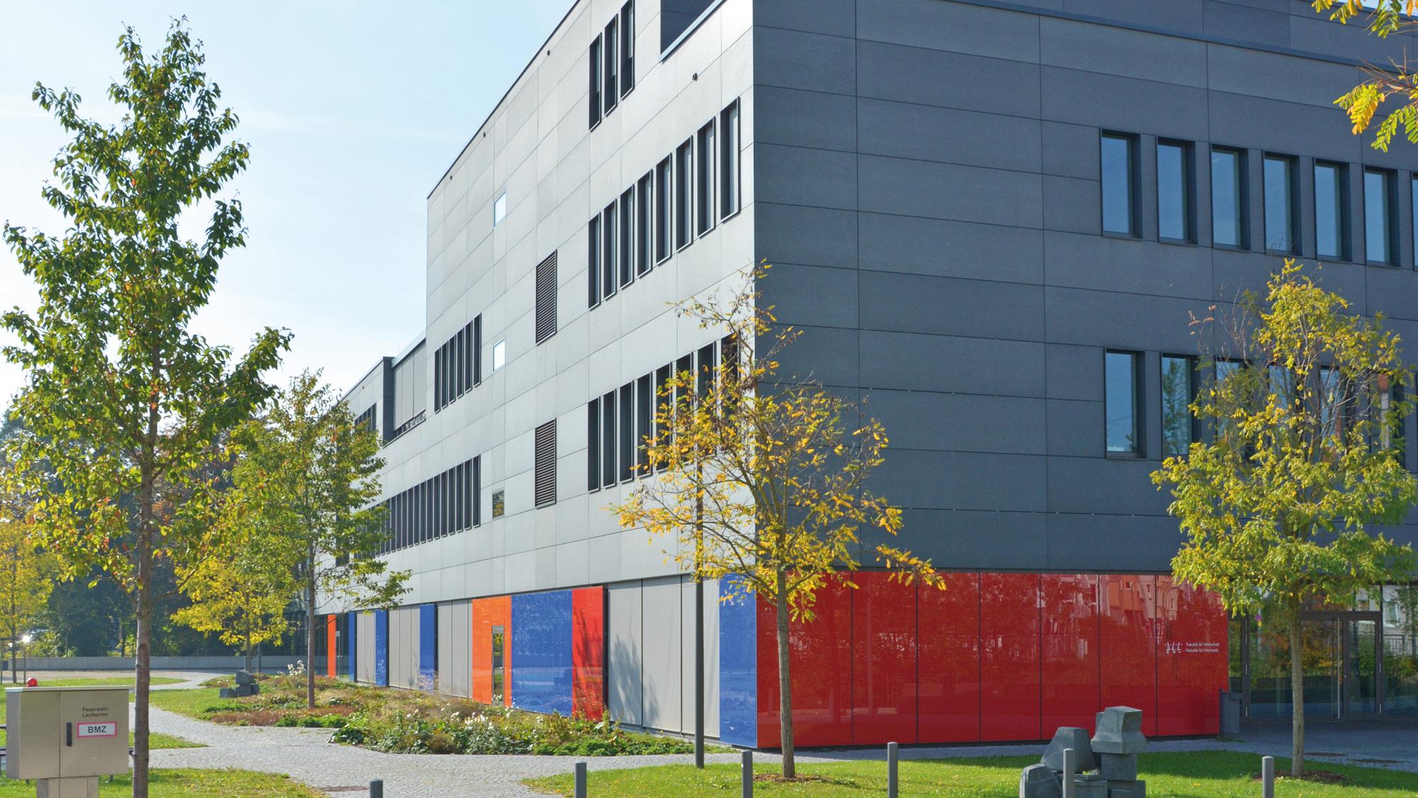Fachhochschule Augsburg